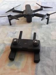 DRONE SJRC F11 FOLDING DRONE