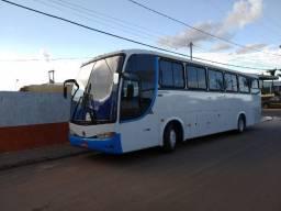 Ônibus Marcopolo Scania
