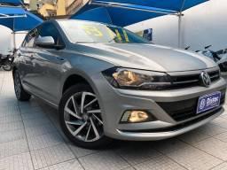 Volkswagen Polo Highline 2019 Topo de linha