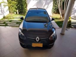 Renault Fluence 2.0
