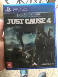 Just cause 4 edição day one
