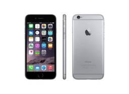 iPhone 6 - conservado, tela nova
