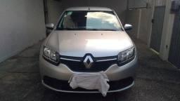 Vendo Renault Logan Expression 1.6 16V 2017