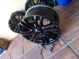 Aro rodas Ford focus ghia