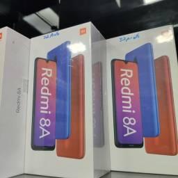 Fantástico .. Redmi 8A 32 GB  da Xiaomi.. Novo lacrado com garantia e entrega imediata