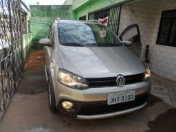 Crossfox vw 1,6 completão air bag 97 mil kms RS 28.700.00