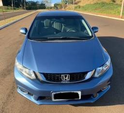 Honda Civic Honda Civic lxr 2.0 flexone