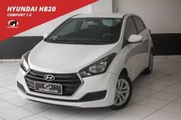 Hyundai HB20 1.6 Comfort 2018