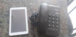 Vendo telefone , tablet pra tirar peças