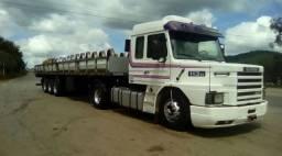 Scania 113 conjunto