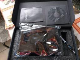Placa de video GTX 1050 2 Gb OC