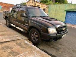 Vendo S-10 Rodeio Diesel 10/11