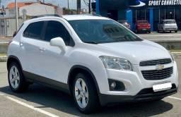 Vendo linda Chevrolet tracker