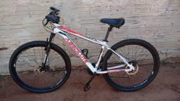 Bike absolute 850reais Passo cartão com juros da máquina