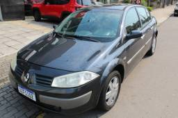 Repasse - Renault Megane Sedan 1.6 16v - Repasse abaixo da Fipe !