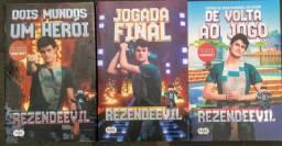 Livros Rezendeevil