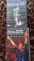 DVD ORIGINAIS
