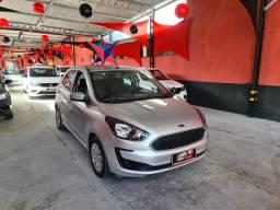 Ford Ka 2019 1.0 1 mil de entrada Aércio Veículos htd