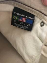 Calça masculina DERMYLLER