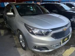 Chevrolet Cobalt ltz 2019 + GNV (Único Dono, entrada + 48x 1.100)