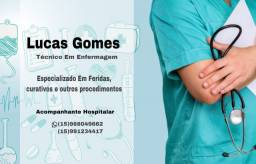 Home care , cuidador etc
