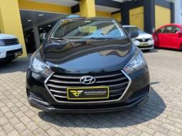 Hyundai HB 20 2017 ,impecável,Baixa Km