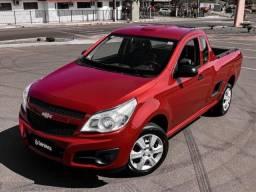 Chevrolet Montana LS 1.4 8v Flex 2019