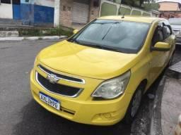 Cobalt - Sem entrada - Sem comprovação de renda - Ex Taxi