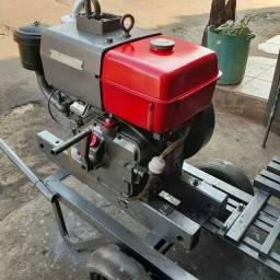 motores estacionario diesel Yanmar