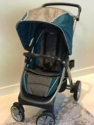 Carrinho de bebe - Chicco - modelo Vravo