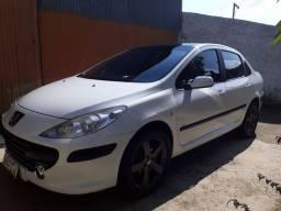 Peugeot 307 2009 lindo impecavel
