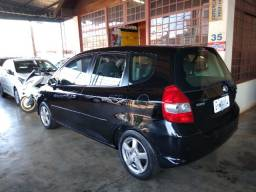 Fit Lx 1.4 Flex Completo 2008