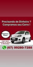 COMPRO VEICULO PARA REVENDER DE 2010 ACIMA!!