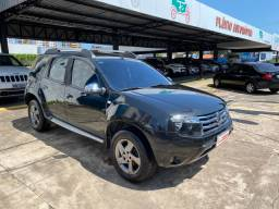 Duster Thechroad 1.6 Manual 2014 Completa