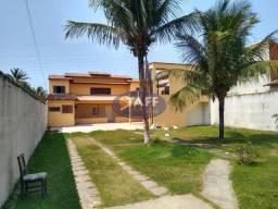 OLV#23#Casa com 4 dormitórios à venda, 200 m² por R$ 360.000 - Unamar - Cabo Frio/RJ