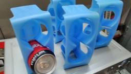Por latas