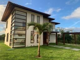 Casa em Praia do Forte - Diária R$ 900,00. Condominio Ilha dos Pássaros.