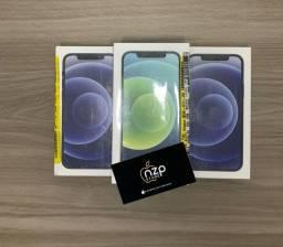 iPhone 12, X e 8 plus - 12x s/ JUROS - aceito seu iPhone como entrada
