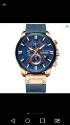 Vendo relógio Curren novo na caixa lacrado