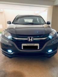 Honda Hrv Exl 15/16
