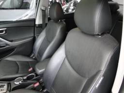 Hyundai Elantra 2.0 gls prata 16v aut. 2013