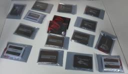SSD 120GB, SSD 240GB, 480GB Várias marcas e modelos (novos)