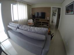 Apartamento à venda com 3 dormitórios em Jardim aurélia, Campinas cod:AP028491