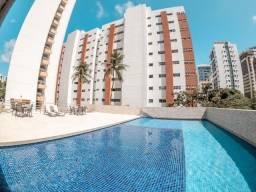 Título do anúncio: LTAU02 - Apartamento tipo flat, 1 quarto, * Mobiliado, na Avenida Beira Rio - Madalena