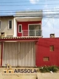 Título do anúncio: JF 2066 Excelente duplex com 2 quartos e churrasqueira em Unamar