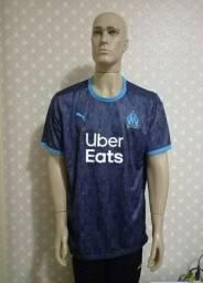 Camisa Puma Olympique de Marseille
