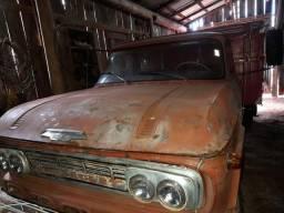 Chevrolet C65 ano 1964