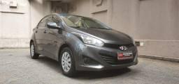 Hyundai HB20 1.6 Confort Plus Automatico 2014- Impecável