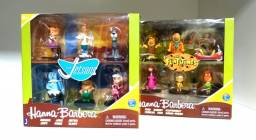 Flintstones e Jetsons - Marca Jazwares