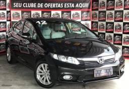 Honda Civic LXL 1.8 Automático Muito Conservado ( Vendo, Troco e Financio )